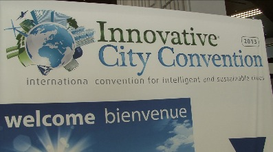 2ème édition d'Innovatice City Convention